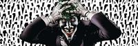 Pyramid The Joker Killing Joke Poster 158x53cm