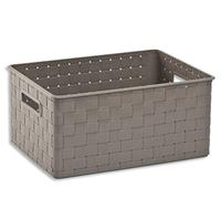 Allibert opbergbox Nuance taupe medium