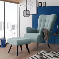 Home24 Fauteuil Tosny,