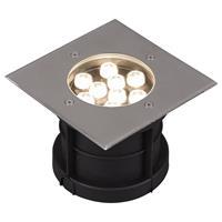 Home24 LED-inbouwverlichting Belaja IV, home24