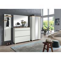 Home24 Garderobekast Salea II, Voss