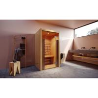 Weka Infrarood sauna Hamina 1