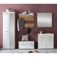 Home24 Garderobebank Liffre,