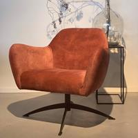 tabledusud Moderne relaxfauteuil Lippi