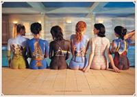 Pyramid Pink Floyd Back Catalogue Poster 140x100cm