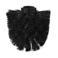 Smedbo Beslagsboden losse toiletborstelkop zwart B3330B