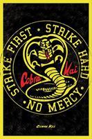 Pyramid Cobra Kai Emblem Poster 61x91,5cm