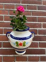 Hangpot.nl Hangpot Azul Flor