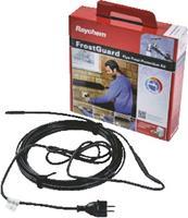 Raychem verwarmingskabel Frostguard, 6mm x8.7mm x8m, zelfbegr par