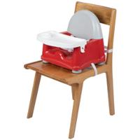 Safety 1st Stoelverhoger Easy Care Booster Red Campus
