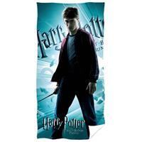 Harry Potter Strandlaken Halfbloed Prins - 70 X 140 Cm - Katoen