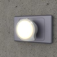 Müller-Licht Müller licht Luna Switch LED nachtlampje