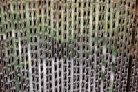 La Tenda LAZIO - Deurgordijn - 100x230 cm