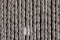 La Tenda Bellano 2 - Deurgordijn - 100x250cm