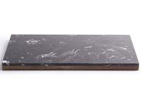 Serveerplank met marmer 35x20cm