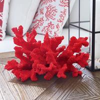 LOBERON Decoratief koraal Reddish