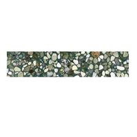 Terre d´Azur Granito terrazzo plint firenze 40x7.5