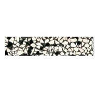 Terre d´Azur Granito terrazzo plint pisa 40x7.5
