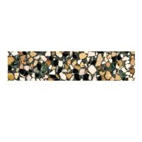 Terre d´Azur Granito terrazzo plint roma 40x7.5