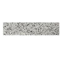 Terre d´Azur Granito terrazzo plint treviso 40x7.5