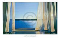 Alice Dalton Brown - Long Golden Day Kunstdruk 102x66cm