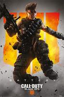 Call of Duty Black Ops 4 Battery Poster 61x91,5cm