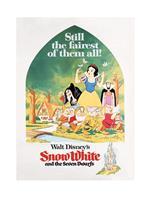 Snow White Still The Fairest Kunstdruk 60x80cm