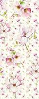 Komar Magnolia Vlies Fotobehang 100x250cm 1-baan