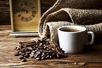 Dimex Cup of Coffee Vlies Fotobehang 375x250cm 5-banen